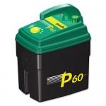 Patura Electrificateur P60 sur pile 9V