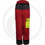 Pantalon forestier protection anti-coupures