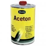 Pot ACETONE 1 litre