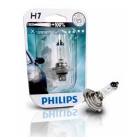 Ampoule Philips X-treme Vision H7 12V 55W