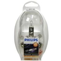 Coffret d'ampoules Philips EasyKit H1 12V