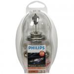 Coffret d'ampoules Philips EasyKit H4 12V