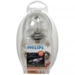 Coffret d'ampoules Philips EasyKit H7 12V