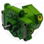 Pompe à piston pour JOHN DEERE pour tracteurs avec direction hydraulique