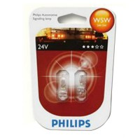 Ampoule Philips Standard 24V 5W