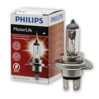 Ampoule Philips MasterLife 24V 70W H1