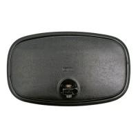 Rétroviseur Case IH sans dégivreur pour piton Ø 10 mm