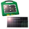 Panneaux solaires pour electrificateur Patura