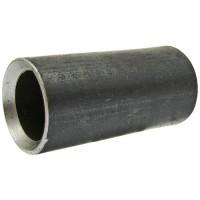 Douille de dent à souder 80 mm - Ø int. 28-30 mm - avec filetage M22, M24