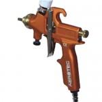 Pistolet de peinture avec buse 1,8 mm AEROTEC
